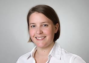Geschäftsführerin Isabell Dremel
